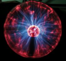 Plasma Ball Stock1 by DemoncherryStock