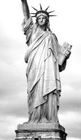 Photo: Statue of Liberty II by Mariesen