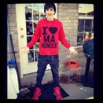 Austin Mahone by rhidreams