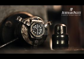 Audemars Piguet - The Making by Homogeneous