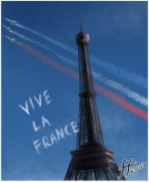 Bastille Day by 14-bis