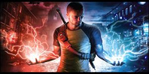 inFamous 2 Sig by Necrorrior