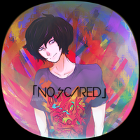 ONE Ok ROCK :NO SCARED: by Haraffue