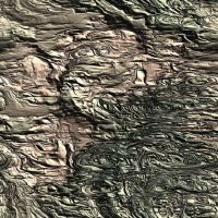 rocky texture 2 by LuchareStock