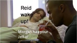 Morgan Has Your Jell o by Chazii