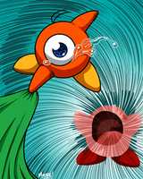 Heads Up 156 - Waddle Doo by SeanRM