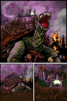 NPW Issue 2 Page 1 by JonDavidGuerra