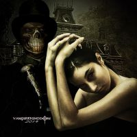 The Kiss of Death by vampirekingdom