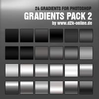 24 GradientPack 2 - FREE by dude2k