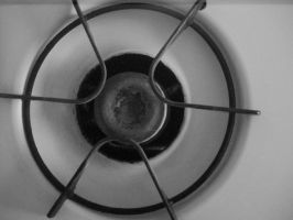 Part of the Stove by KirscheoftheNorth
