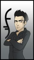 Disney Heroes - Sylar by cozzypaper