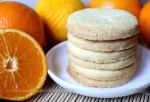 Orange Zest Sugar Cookies (+recipe) by claremanson