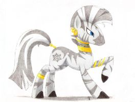 Zecora by philo5