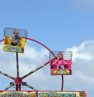 funfair by awjay