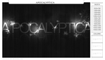 apocalyptica by dannielle-lee