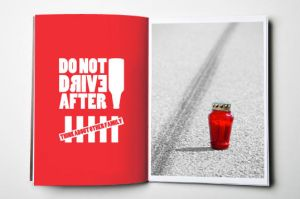 Do not drive after drink by WildDawid