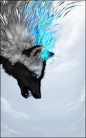 .:Sky Soul:. by WhiteSpiritWolf