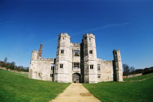 Titchfield Abbey by in-my-viewfinder