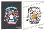 Ipart Tee Graphic Preview by jongart