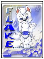 Flake Tag by Tavi-Munk