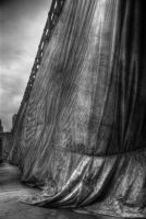 Chicago behind the curtain: IV by spudart