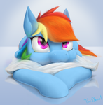 Pillow by The1Xeno1