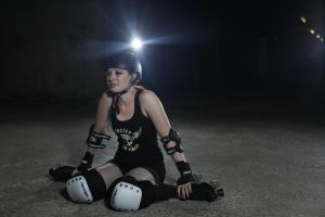 Roller Derby 3 by MeePat