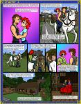 SkyArmy Origins Chapter 1 - 32 by TomBoy-Comics