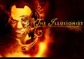 The Illusionist by PonDeReplay by NoSelfControl