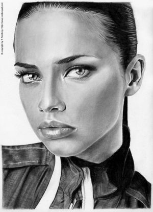 Adriana Lima images selection Adriana Lima