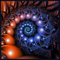 Feather - mdichow by Ultra-Fractal