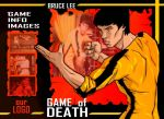 Bruce Lee's Game of Death by Ganassa