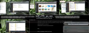 NEXTLevel for Xp v2.03 by PhilipXD