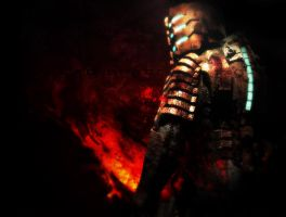 Dead Space by VinhFX
