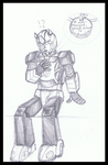 Property Of Sunstreaker by Deathcomes4u