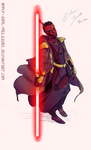 SWTOR - Zeelkhen by Apply-Some-Pressure