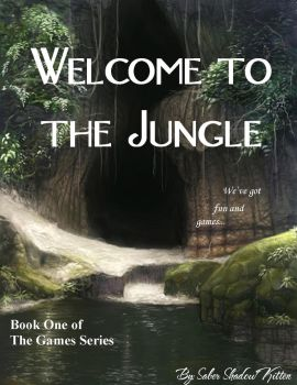 The Games Series - Welcome to the Jungle by SERDD