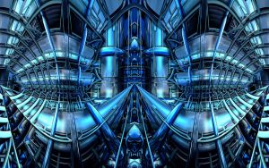 Reactor by sed