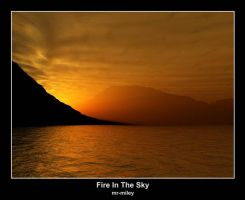 Fire in the Sky by mr-miley