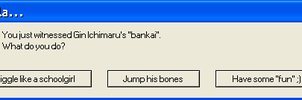 Gin's Bankai message by Winged--Maned--Wolf