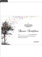 certificate by sinankeles