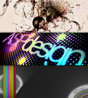 ASPdesign Facebook Banners Series 1 by Snakesan