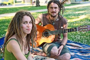 Hippies2 by N3verendingpain