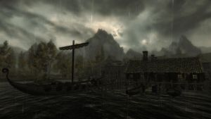 Riften #3 - RCRN 3.5 by lupusmagus