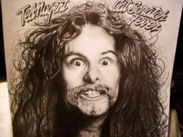 Ted Nugent by miss-fetus-cock-slap