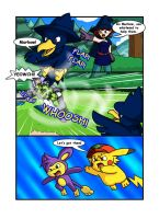 Ashchu comics 73 by Coshi-Dragonite