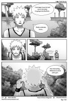 ENGLISH SxT Chap 14 Pg 160 by Lilicia-Onechan