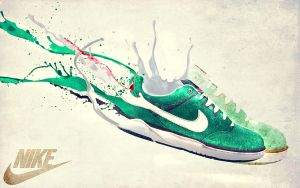 Nike Air by sohailykhan94