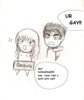 guts and griffith are gay... by miaka-bozu