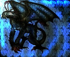 lovecraftian_horror_by_demongirl99 by Xeno-Crazy